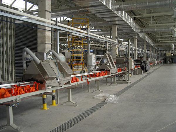 glazing-machinery